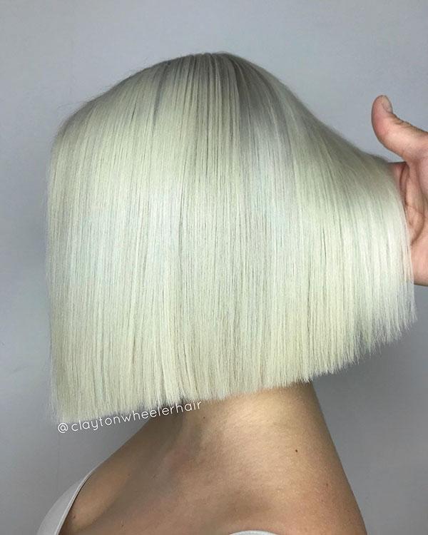 2021 short hair cuts for women
