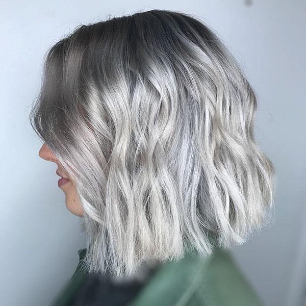 2021 short haircut styles