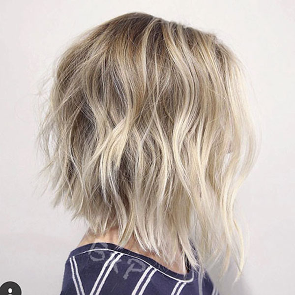 2021 womens short haircuts