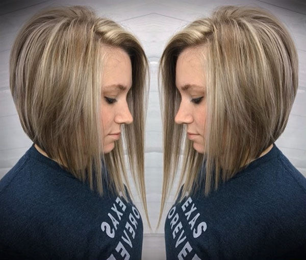 beautiful bob hairstyles