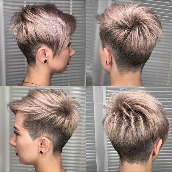 best pixie haircuts