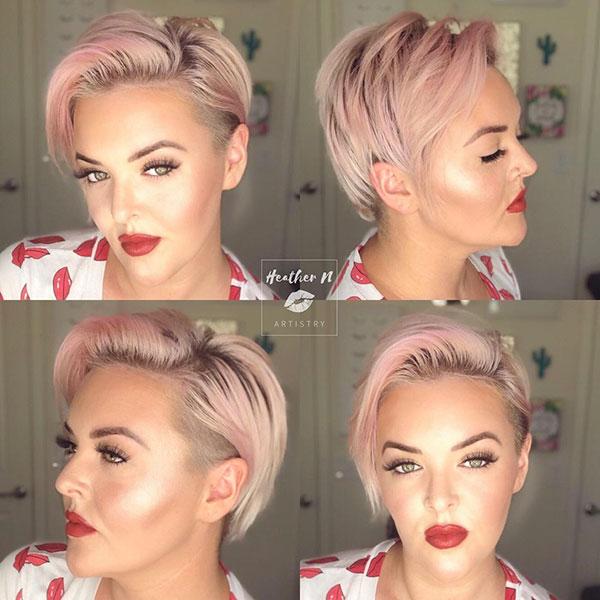 best pixie hairstyles