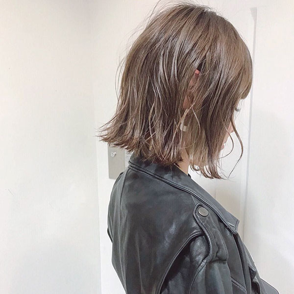 best short hair cut 2021
