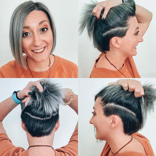 best short hair for 2021