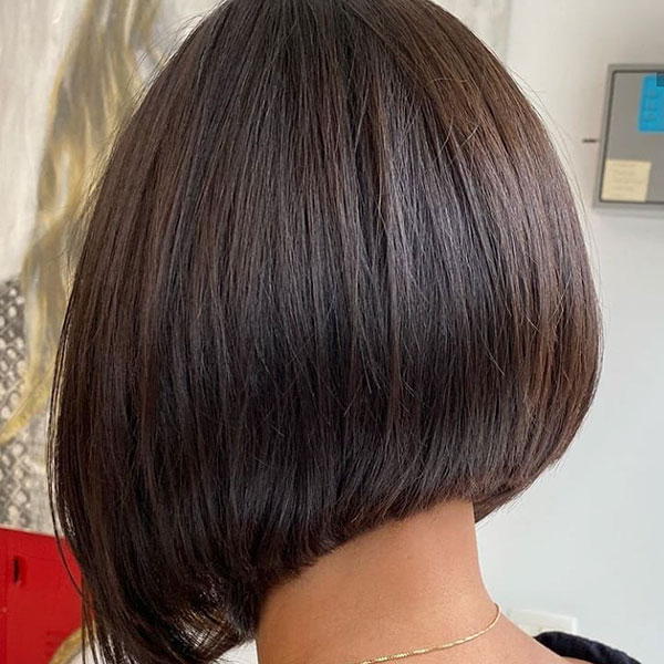 best short hair haircut