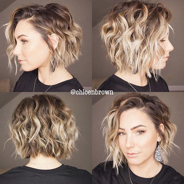 best short haircuts