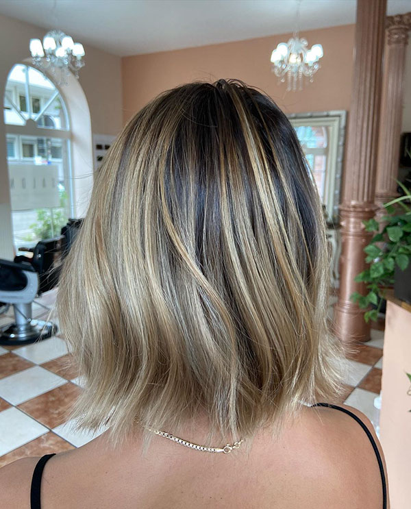 best short haircuts 2021 female