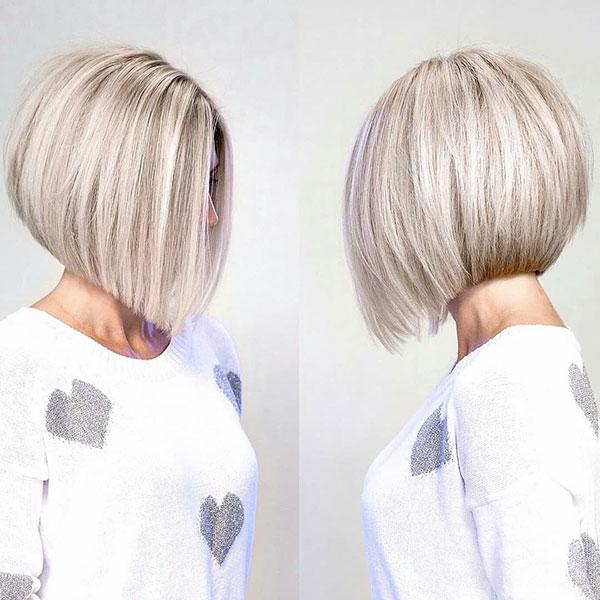 bob hair cuts for women