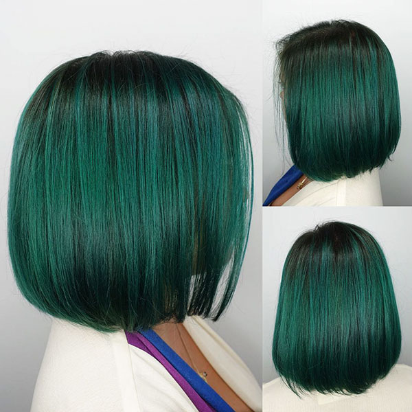 bob hair pictures