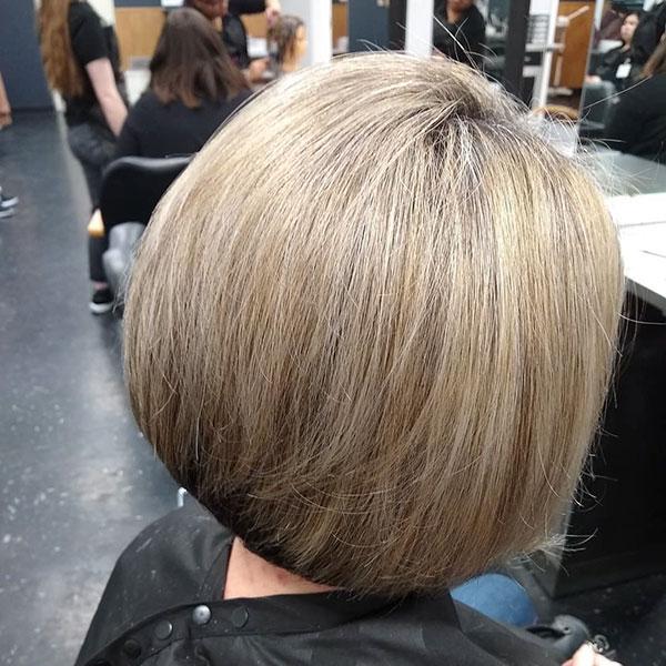 bob short hair cuts