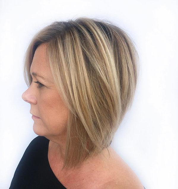 bob short haircut 2021
