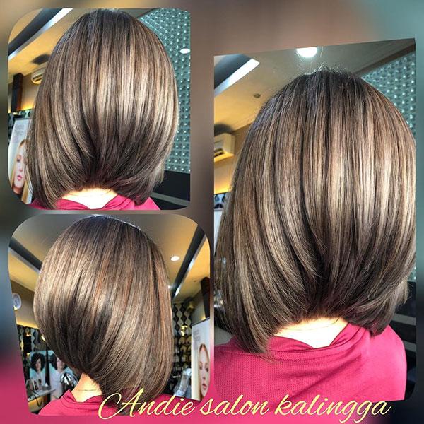 chic bob haircuts 2021