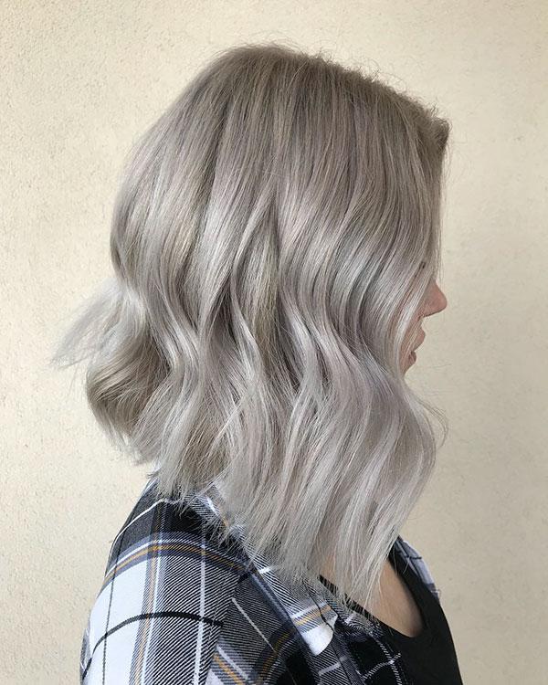chic short haircuts 2021