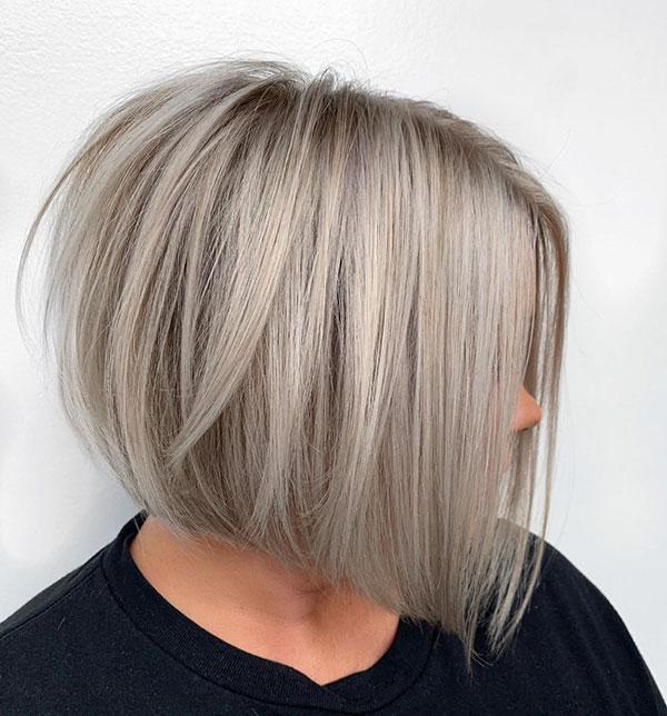cool short bob haircuts