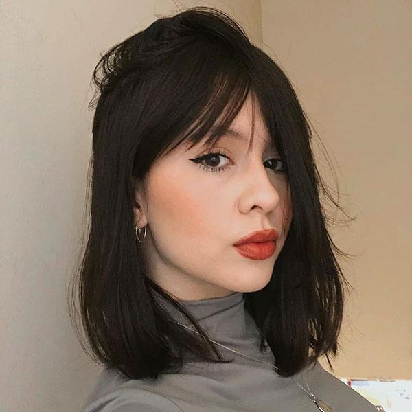 female short hair cuts