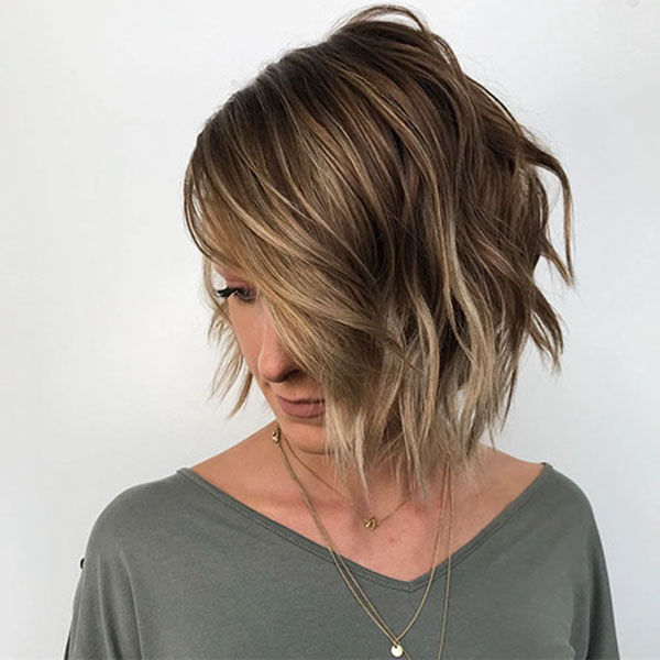 good hairstyles for short hair