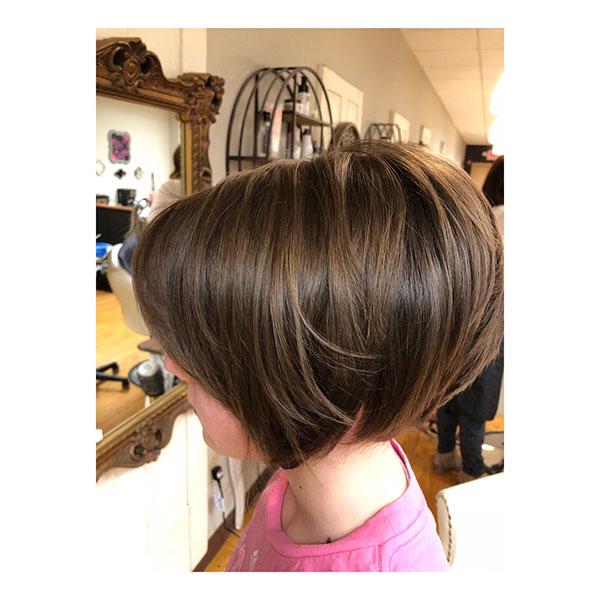 hair style short 2021