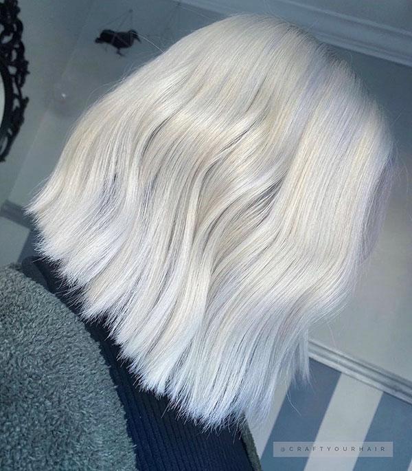 hair styles for short hair 2021