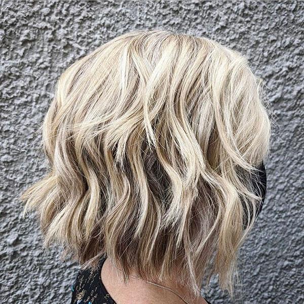 haircuts short hair 2021
