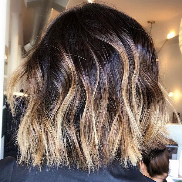 hairstyles 2021 female short