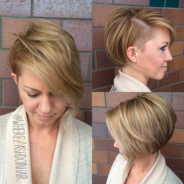 hairstyles 2021 short hair