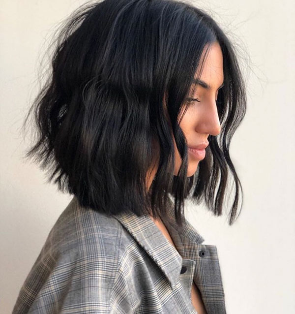 hairstyles for 2021 short hair