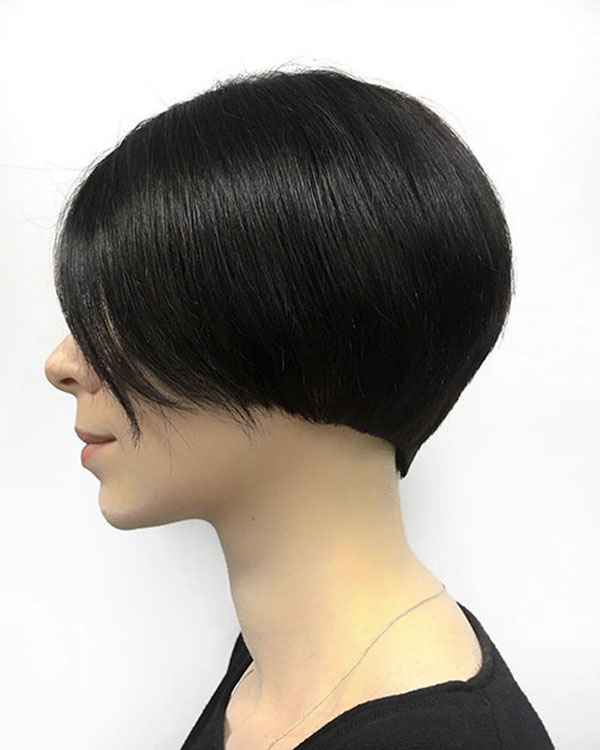 hairstyles for short hair 2021