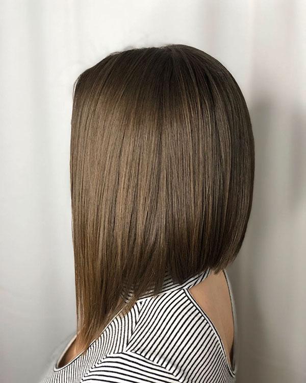hairstyles for short hair bob cut