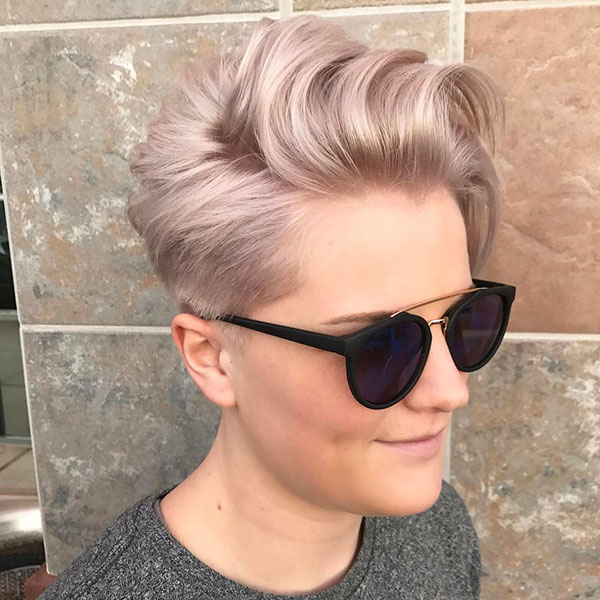 images of short hairstyles