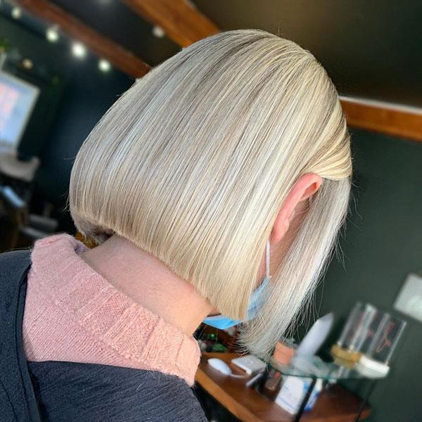 new bob haircuts for 2021