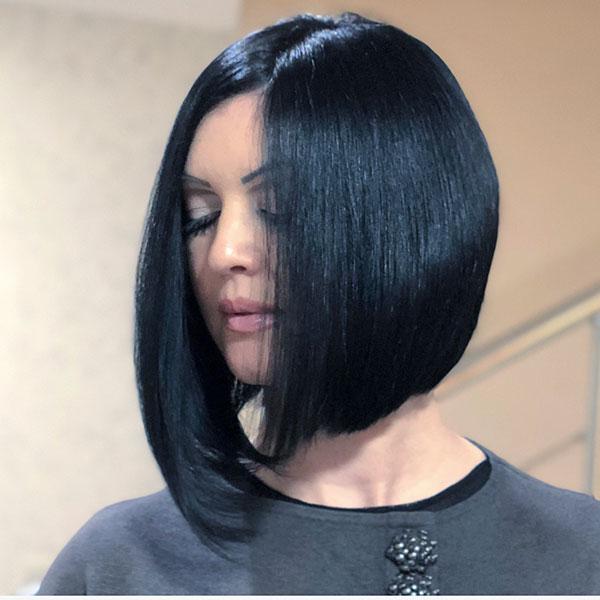 new bob hairstyles