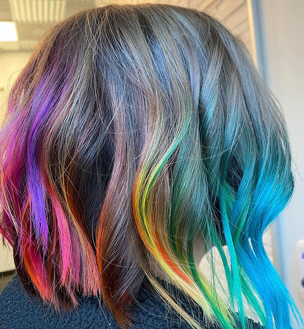 new hair styles 2021