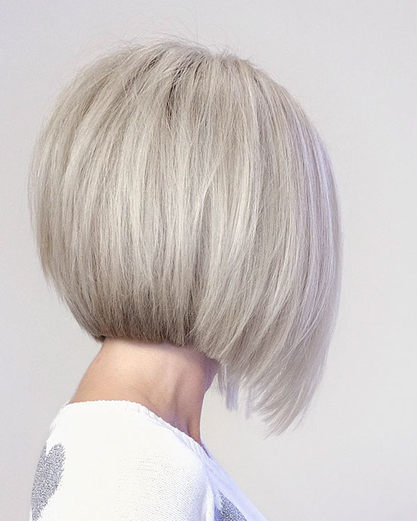 new short hairstyles for 2021