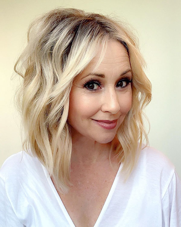 newest short hairstyles for 2021