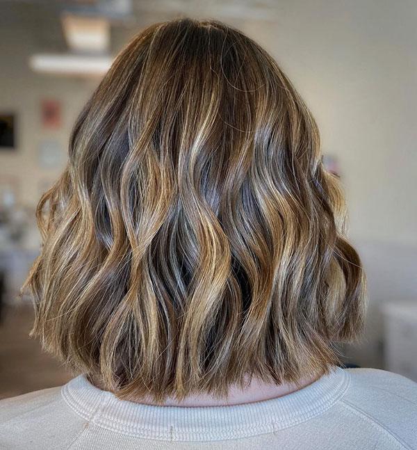 nice short hair cuts
