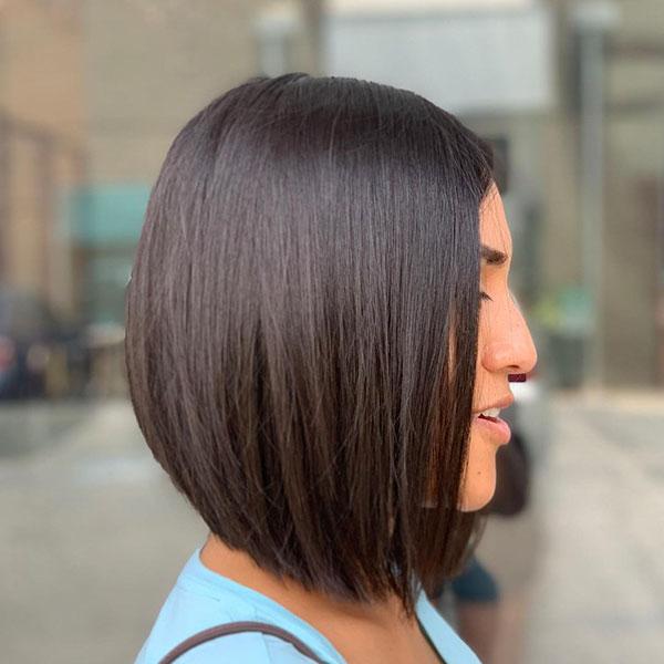 photos of short bob haircuts