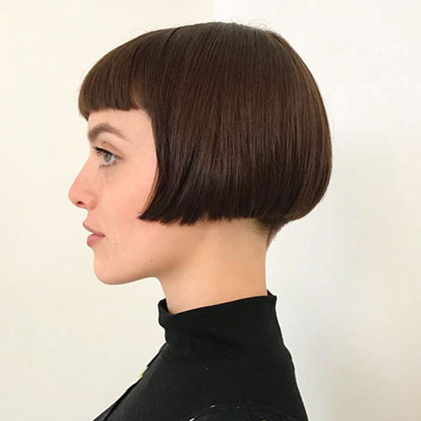 pics of bob haircuts