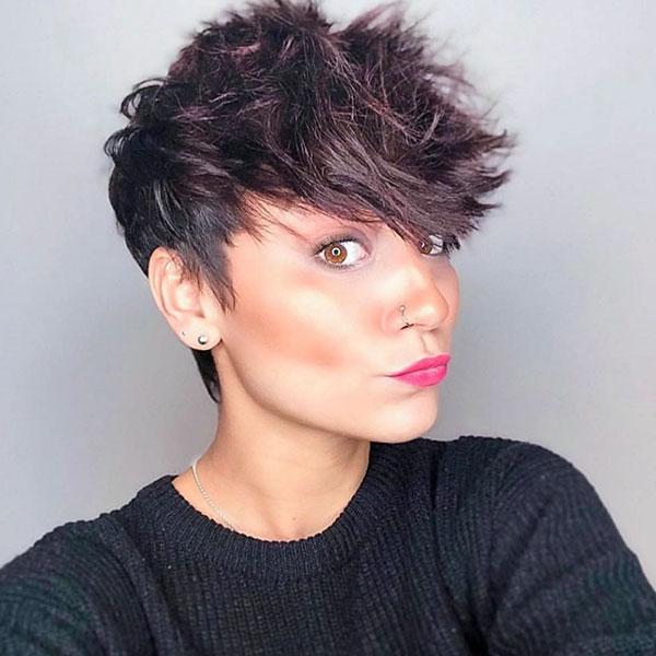 pics of pixie haircuts