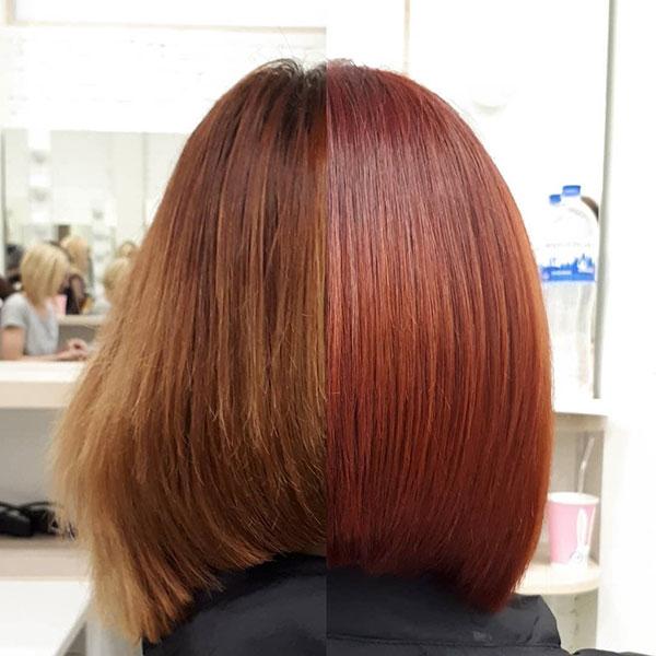 pics of short bob hairstyles