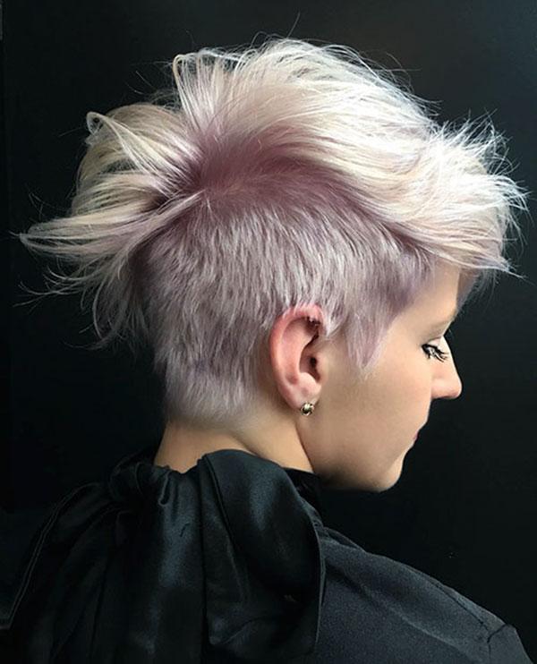 pixie cut images