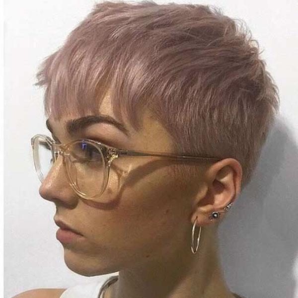 pixie cut images 2021