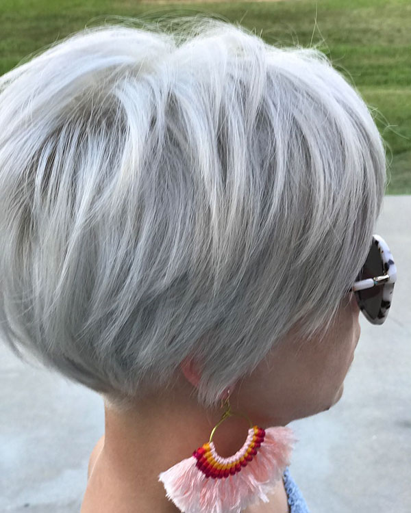pixie cut styles 2021