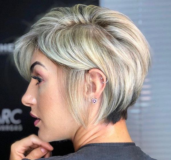 pixie haircut 2021