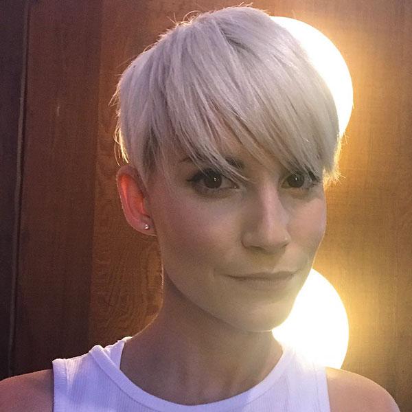 pixie haircuts 2021 female