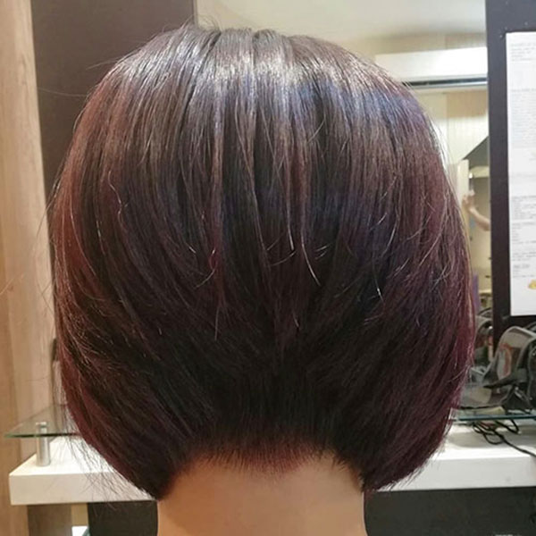 popular bob haircuts 2021