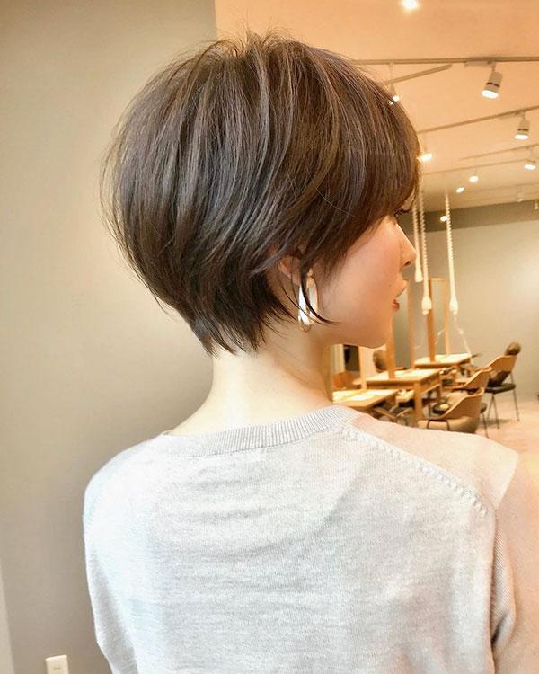 short 2021 haircuts