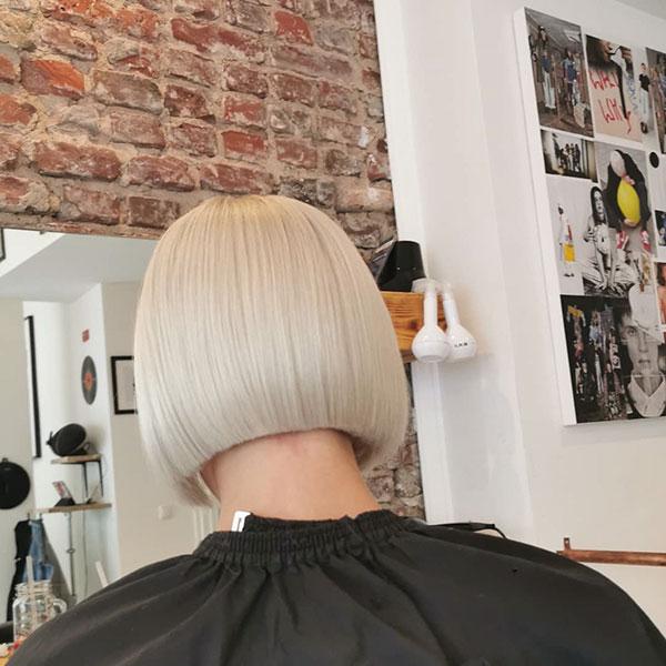 short bob hair styles 2021