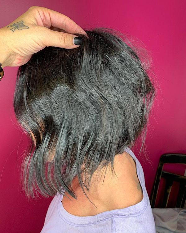 short bob hairstyles images
