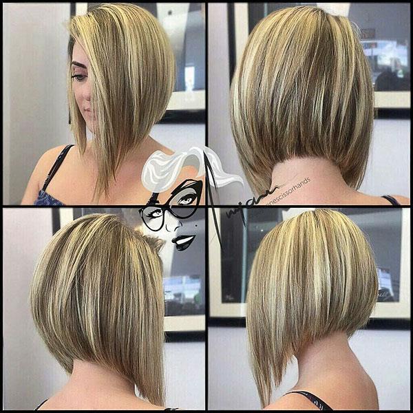 short cut bob styles