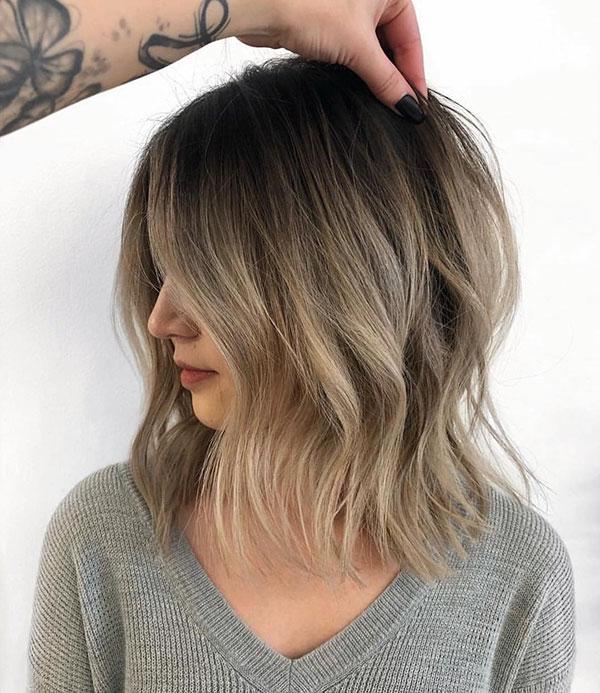 short elegant hairstyles